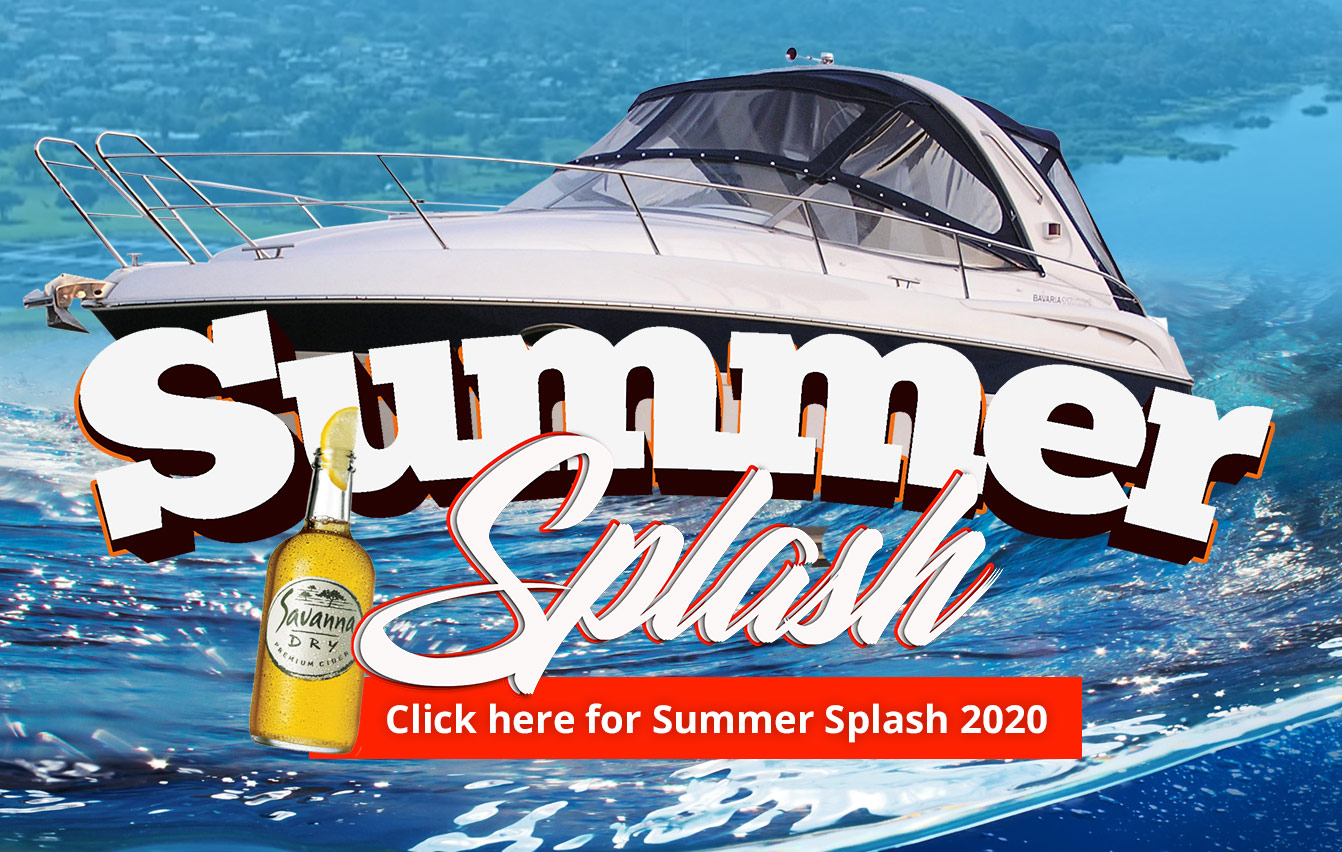Summer Splash 2020
